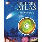 Night Sky Atlas ~ Robin Scagell