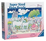 Ravensburger 24 Piece Super Sized Floor Puzzle - Fairy Princess