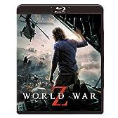 ワールド・ウォーZ エクステンデッド・エディション2Dブルーレイ [Blu-ray]