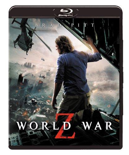 ワールド・ウォーZ エクステンデッド・エディション2Dブルーレイ [Blu-...
