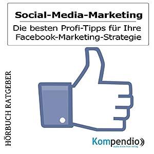 Social-Media-Marketing Hörbuch