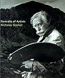 Portraits of Artists (0853317992) by Sinclair, Nicholas