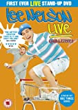 Lee Nelson Live [DVD]