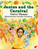img - for Janine and the Carnival book / textbook / text book