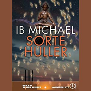 Sorte huller [Black Holes] Audiobook
