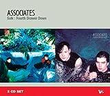 Associates Sulk/Fourth Drawer Down