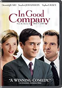 In Good Company (Widescreen Edition)