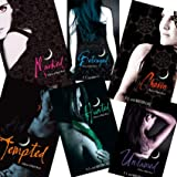 A House of Night Novels P.C. and Kristin Cast