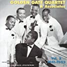 Golden Gate Quartet & Associates (1941-1952) /Vol.2