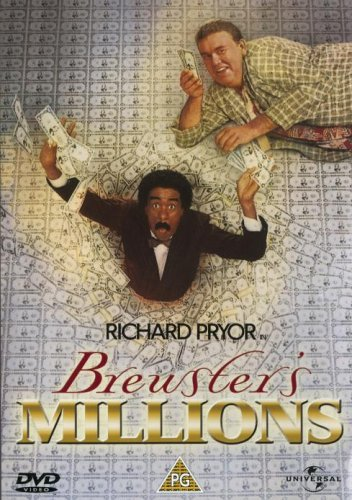 Brewster's Millions / �������� �������� (1985)