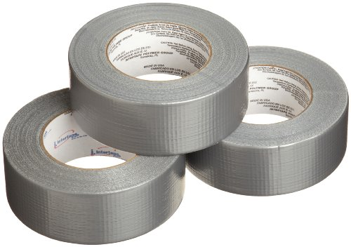 5038-3 Pk Fix-It Ductape 1.87-Inches X 60-Yards, 7-Mil, 3-Pack