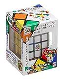 ルービックキューブ立体パズル