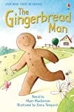 The Gingerbread Man: For tablet devices (Usborne First Reading: Level Three)