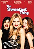 Sweetest Thing [DVD] [2002] [Region 1] [US Import] [NTSC]