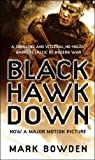 Mark Bowden Black Hawk Down