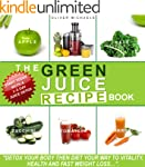 THE GREEN JUICE RECIPE BOOK. DETOX YO...