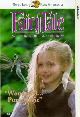 FairyTale: A True Story [VHS] [1997] [1998]