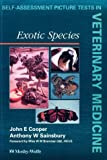 img - for Exotic Species (Self Assessment Picture Tests in Veterinary Medicine) book / textbook / text book
