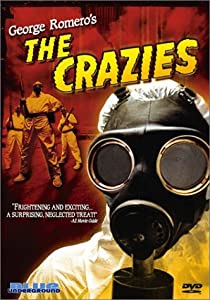 "Cover of ""The Crazies"""