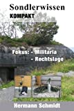 img - for Sondlerwissen KOMPAKT (German Edition) book / textbook / text book