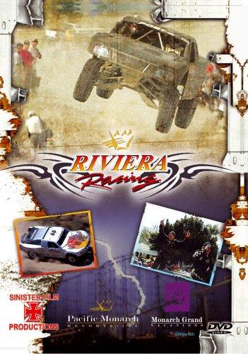 Riviera Racing [DVD]