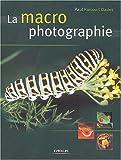 echange, troc Paul Harcourt Davies - La macro photographie