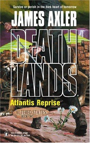 Atlantis Reprise (Deathlands)
