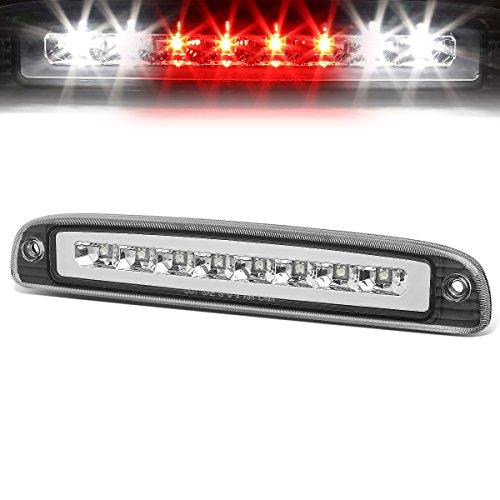 Dodge Dakota Rear High Mount LED 3rd Brake / Cargo Light (Chrome Housing) (Dodge Dakota Back compare prices)