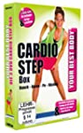 Your Best Body/3 Dvd Cardio Step Box...