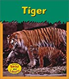 img - for Tiger (Zoo Animals) book / textbook / text book