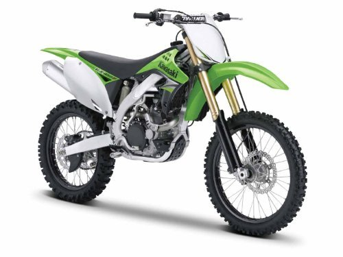 1:12 Scale Special Edition Motorcycle - Kawasaki KX 450F by Maisto (Model 1 Sales compare prices)