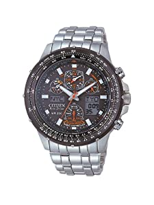 Citizen Super Sky hawk Herrenuhr JY0020-64E