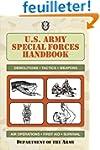 U.S. Army Special Forces Handbook