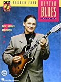 Robben Ford - Rhythm Blues: REH Book/Audio Pack (Red Hotline Series) by Ford, Robben (1995) Sheet music