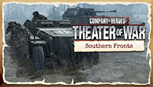 Company of Heroes 2: Theatre of War - Southern Fronts [Online Game Code]