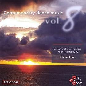 Contemporary Dance Music Vol. 8