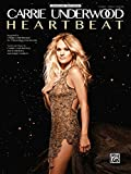 img - for Heartbeat: Piano/Vocal/Guitar, Sheet (Original Sheet Music Edition) book / textbook / text book