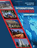 img - for International Business book / textbook / text book