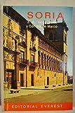 Soria (Spanish Edition) (8424143868) by Gaya Nuno, Juan Antonio