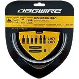 Jagwire Ripcord Brake Kit, Sterling Silver