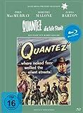 Quantez, die tote Stadt - Edition Western Legenden Vol. 19 [Blu-ray]