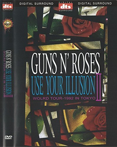 Guns N' Roses: Use Your Illusion II (dts) by Guns N' Roses