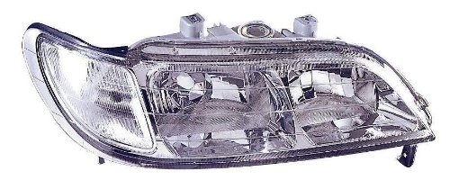 Depo 317-1134R-US Acura CL Passenger Side Replacement Headlight Unit