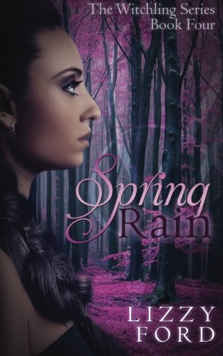 Spring Rain (Witchling Series) (Volume 4) (Spring Rain compare prices)