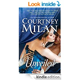 Unveiled (Mills & Boon M&B)