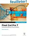 Apple Pro Training Series: Final Cut...