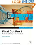 Apple Pro Training Series: Final Cut...