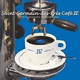 Saint Germain Cafe IV