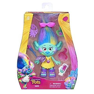 DreamWorks Trolls Harper 9-Inch Figure from Hasbro