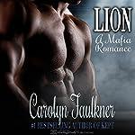 Lion | Carolyn Faulkner